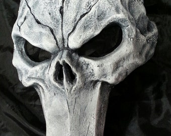 Death Mask version2 from Darksiders 2 PreOrder