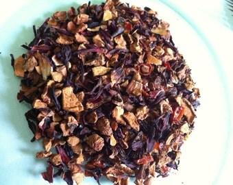 Organic Bella Coola Loose Leaf Herbal Tea