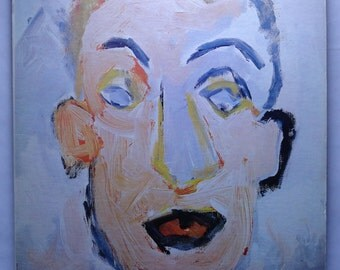 "Bob Dylan ""Self Portrait"" Vinyl Record (1970) - Very Good Condition"