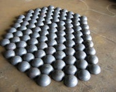 SMALL Faux rivet heads made to order