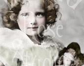 Jessa-Little Girl-Digital Image Download