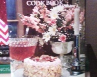 Ideals All Holidays Cookbook  1974 3rd printing