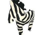 Dog Toy Zebra