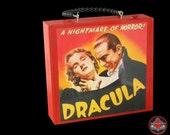 dracula cigar box purse