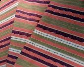 Guatemalan Fabric in Modern Hues