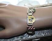 Bracelet Souvenir of Germany Shields of Provinces in Germany