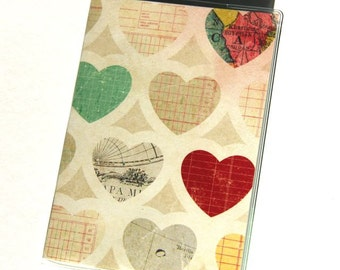Passport Cover, Passport Holder, Passport Case, Travel Gift Idea, Vintage World Map, Passport Wallet, Wanderlust, Wedding Gift, Travel Lover