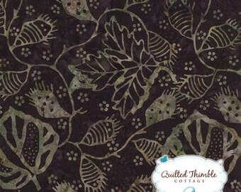 Color Splash Batiks by Moda Fabrics - Forest (4321-23) - 1 Yard