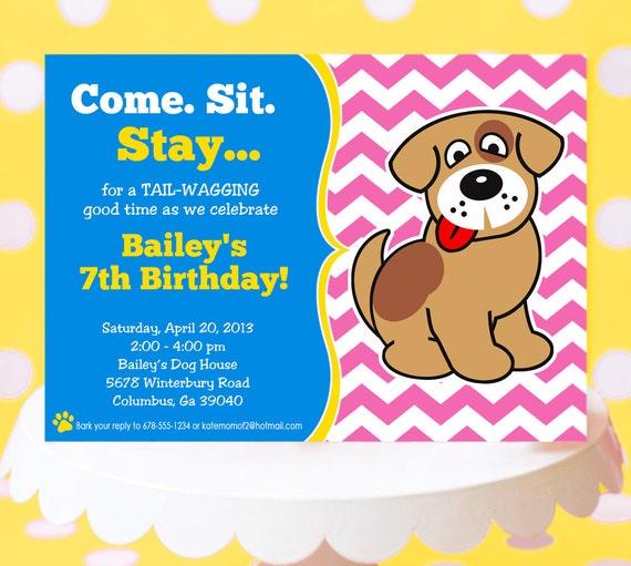 httpsimg0etsystatic01606011859il570xN – Dog Birthday Invitations Free