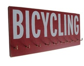 Bicycling Medals Displays allow for perfect Display of athletic Triumphs