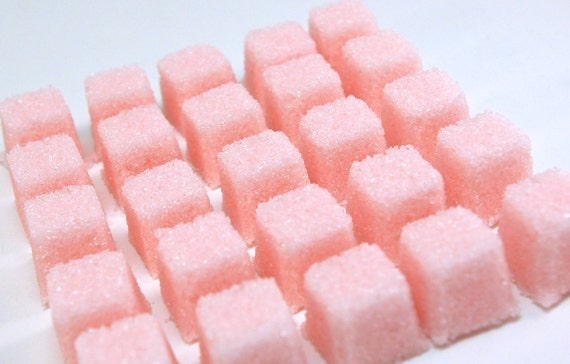 150 Flavored Sugar Cubes- Bulk Quantity for Tea Parties, Champagne Toasts, DIY Wedding, Favors, High Tea, Mad Hatter Tea, Graduation Party