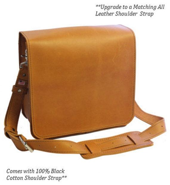 """10"""" Sunrise Brooklyn Mission iPad Tablet Bag"""