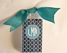Popular Items For Custom Luggage Tag On Etsy
