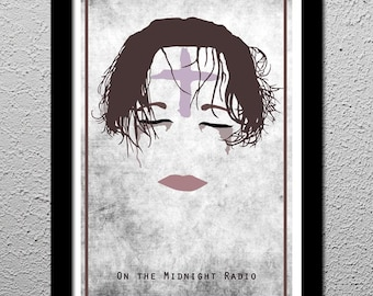 Hedwig and the Angry Inch - On the Midnight Radio - Poster