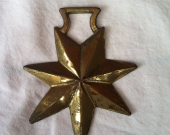 Star Bottle Opener