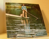One Man Dog by James Taylor Vintage Vinyl Record Album