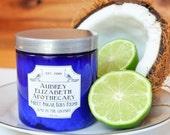 Lime in the Coconut Sugar Scrub - 8 fl oz Jar