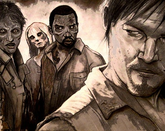 What Would Daryl Do