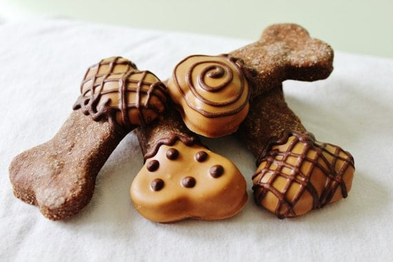 All Natural Homemade Dog Treats