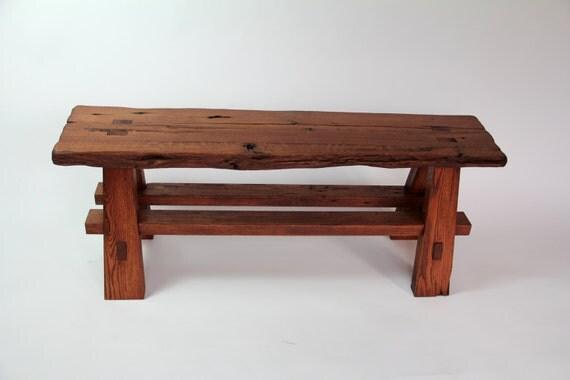 Items Similar To Rustic Live Edge Reclaimed Barn Wood