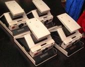 Polaroid SX-70  Model 2 (Ivory White PVC Hard Plastic) - Skin (pick your own)