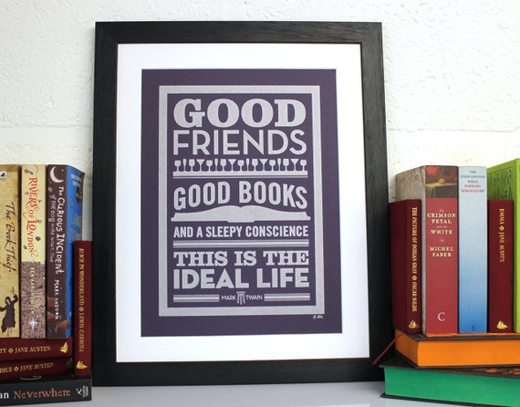 an overview of the friendship in the mark twains novels Mark twain, born samuel langhorne clemens in florida, missouri in 1835, grew up in hannibal  overview (5) born:  the holy passion of friendship is of so sweet .