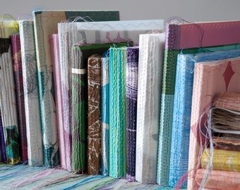 Recycled Journal/Sketchbook