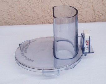 OSTER Kitchen Center Slicer And Shredder Attachment Lid Replacement Part(s).