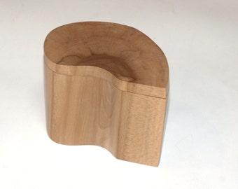 Dogwood Box - home decor - interior design - hand crafted