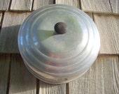 Aluminum Plate Cover, Retro Kitchen Supply