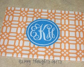 Cutting Board - Monogrammed Cutting Board - Monogrammed Gift - Shower Gift - Wedding Gift