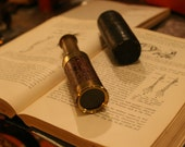 Vintage Mini-Telescope, Spyglass