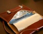 Leather tobacco pouch - tobacco pouch - husband gift - gift for dad - tobacco case - tobacco pouch - gift - smokers accessories - g