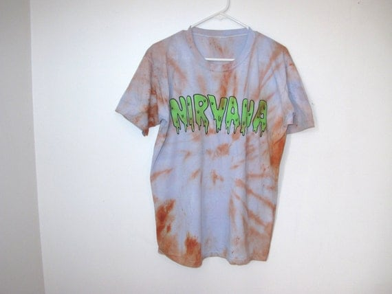 how to make tie dye glow in the dark