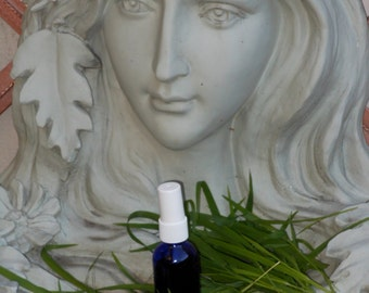 Cleansing Spray 2oz - Pagan, Wicca