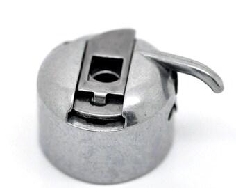 Replacement Sewing Machine Bobbin Case . fin0260