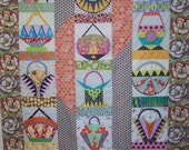 Basket Case quilt pattern