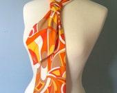 Retro Design Necktie