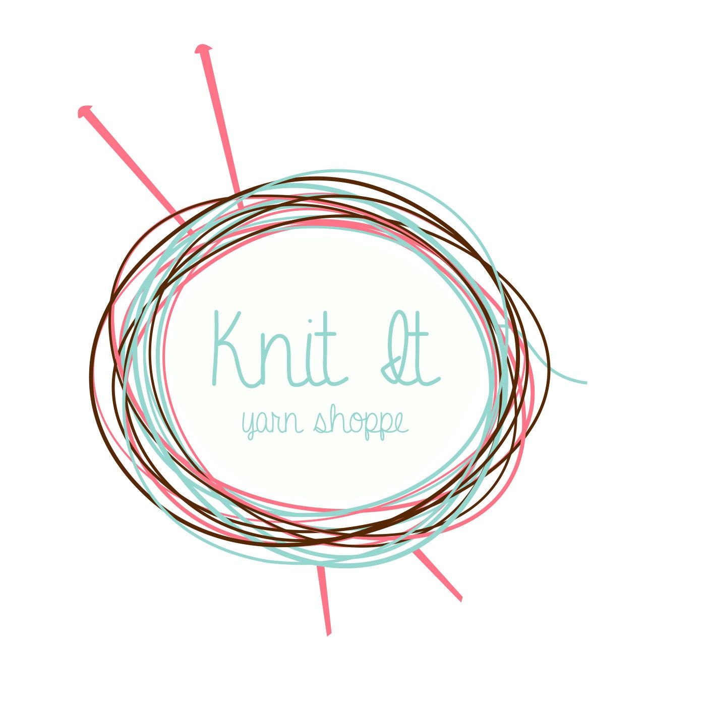 Knitting Club Logo : Knitting logo pixshark images galleries with a