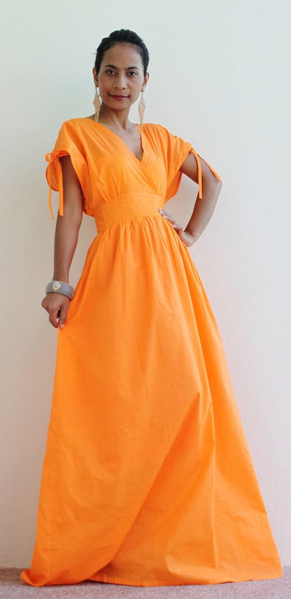 Classy maxi dresses