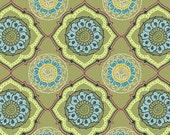SALE - Alhambra II - Cashmere Cameo Garden from Art Gallery Fabrics