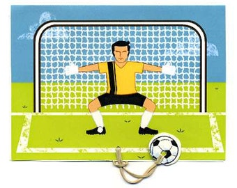 Soccer Invitation  - Printable PDF