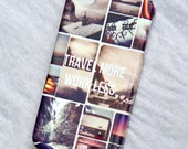 iPhone 4, 5 'your instagram' case