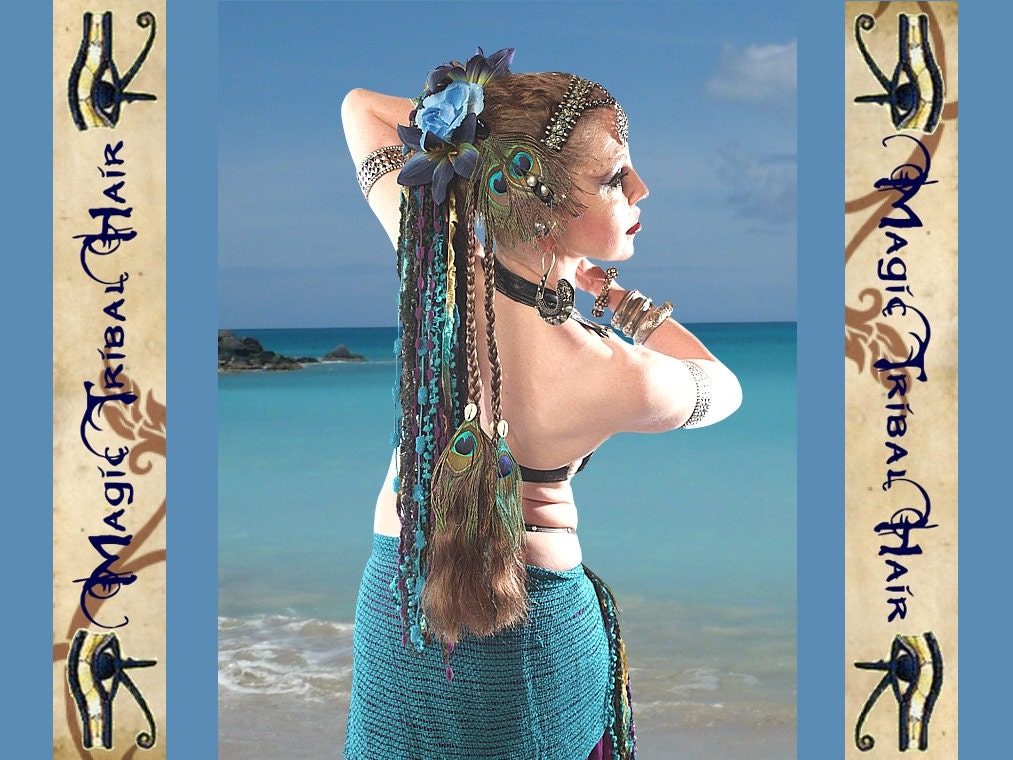 Mermaid Costume Accessory