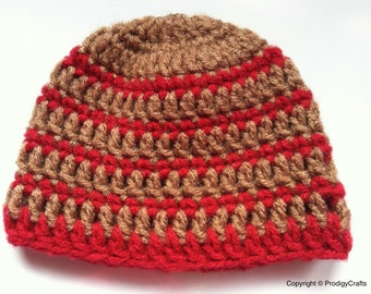 Unisex preemie hat
