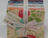 Happy Go Lucky Fat Quarter Bundle