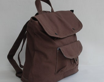 Sale SALE SALE - Backpack, Cinnamon, Laptop backpack, Shoulder Bag, Satchel, Rucksack, Diaper Bag, Diaper Backpack, Women, Men,  40% OFF