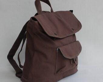 Christmas SALE - Backpack, Cinnamon, Laptop backpack, Shoulder Bag, Satchel, Rucksack, Diaper Bag, Diaper Backpack, Women, Men,  40% OFF