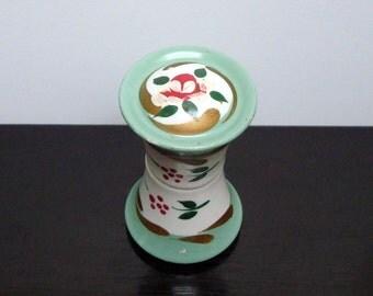 Vintage Elfinware Painted Lighter