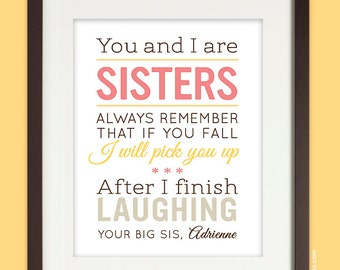 Wedding Gift For Older Brother : Happy Birthday Little Sister Quotes Funny Images & Pictures - Becuo